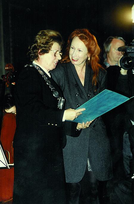 1992_Kaiserring-Rebecca_Horn