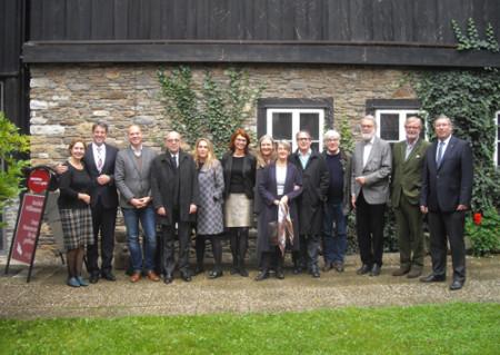 Kaiserring Jury 2015
